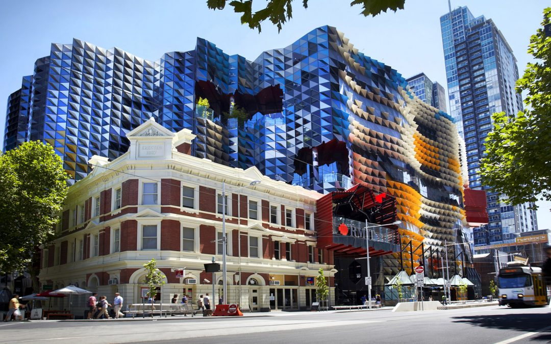 RMIT launches new cybersecurity and blockchain courses